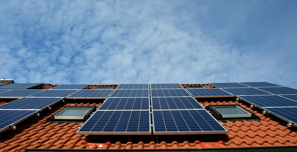Green Homes Can Help Save Money — and the Planet