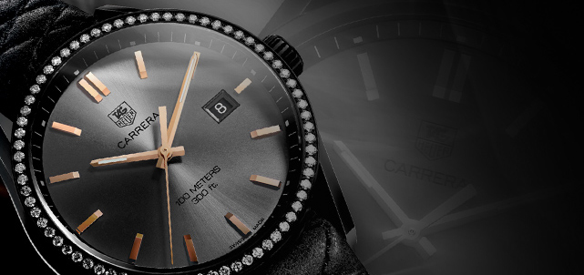 TAG Heuer – Timepieces With Style