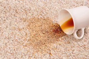 10 of The Best Carpet Cleaning Methods coffee