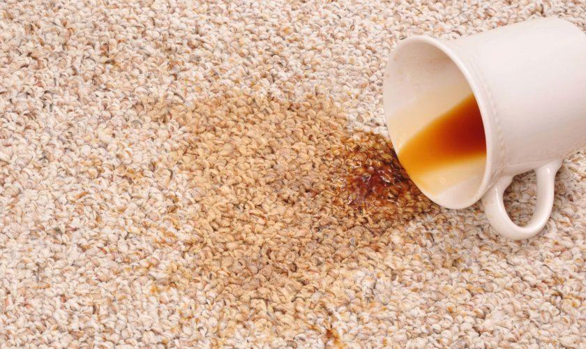 Proper Carpet Cleaning Steps