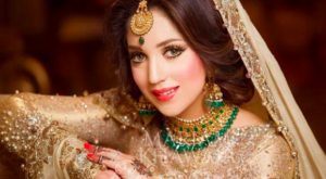 Top 10 Indian bridal jewelry trends for 2018 woman