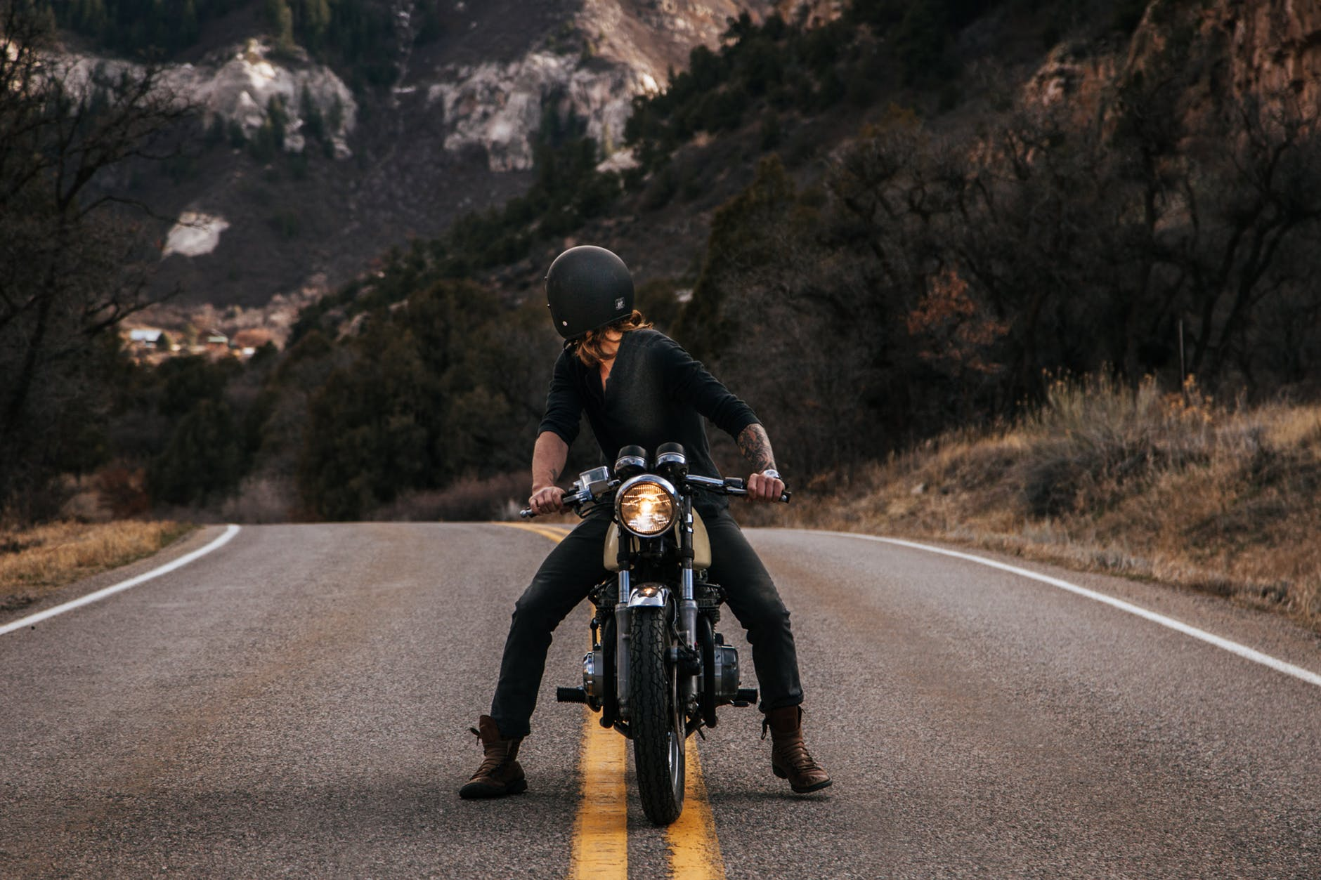 How to Have an Absolutely Amazing Motorcycle Road Trip