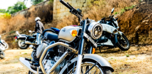How to Have an Absolutely Amazing Motorcycle Road Trip bike