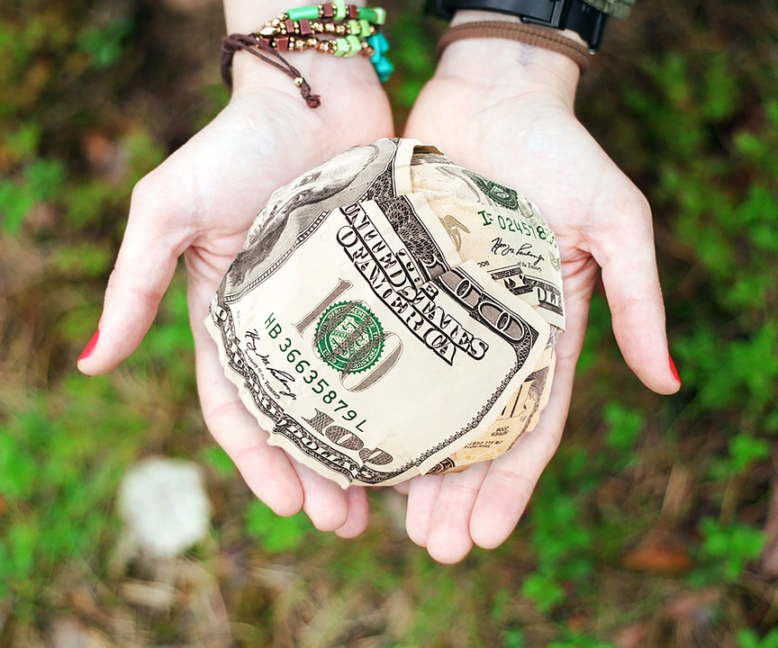 Two Compelling Reasons Money is the Right Gift to Ask For
