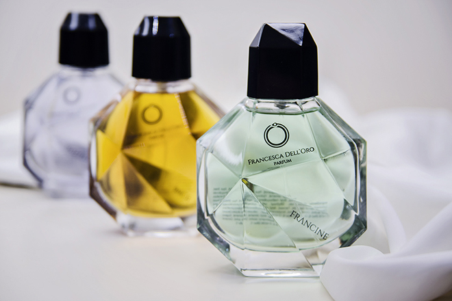 Perfumes from Italy: aromatic Mediterranean land