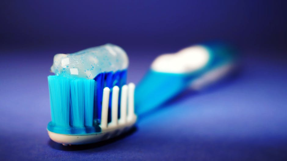 How To Brush Your Teeth Properly toothbrush