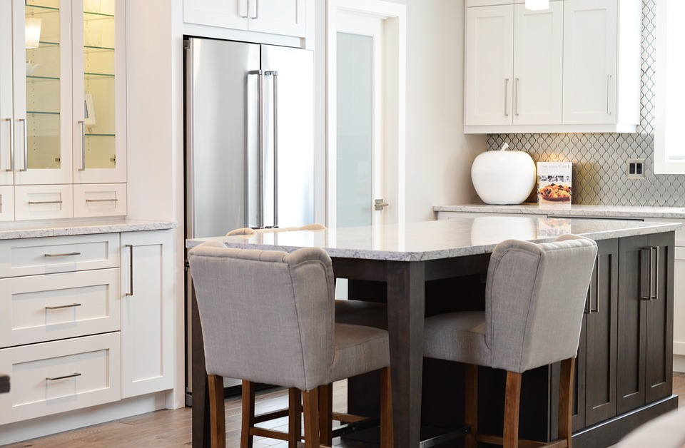 Kitchen Renovation Mistakes You Want To Avoid table and chairs