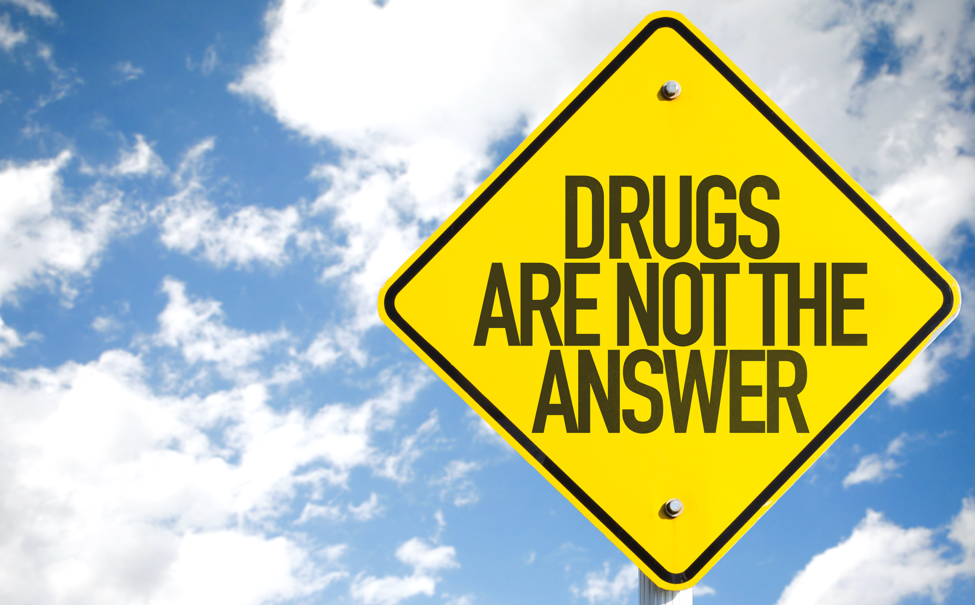 Drugs Are Bad, M'kay! Here's the Link Between Drug Use and Mental Health Disorders