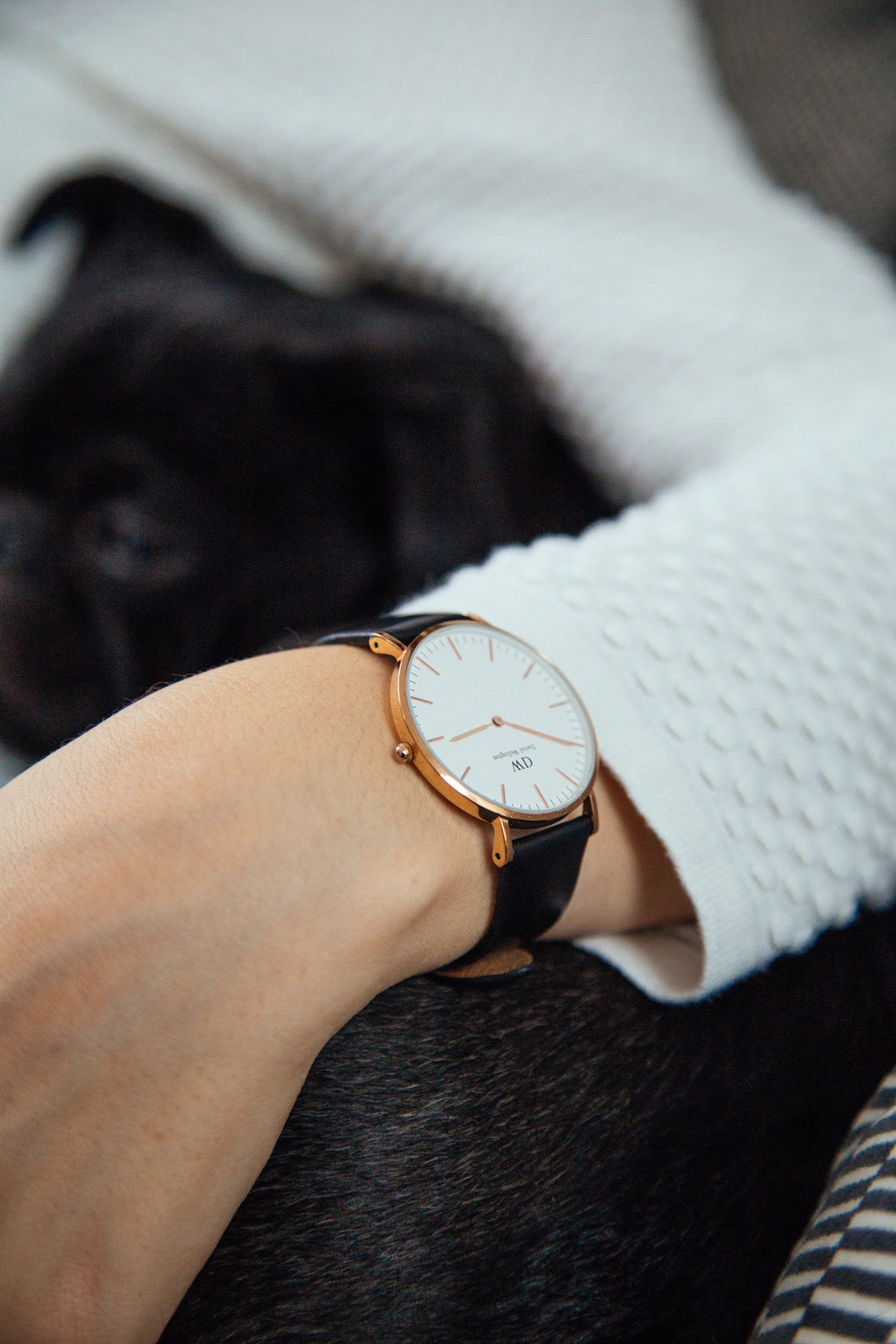No Time Like the Present! 10 Reasons You Need to Start Wearing a Watch