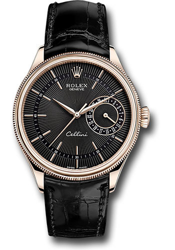 What is The New Rolex Cellini Collection?