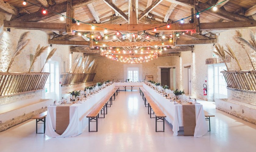 How to Choose a Perfect Banquet Hall for Your Wedding