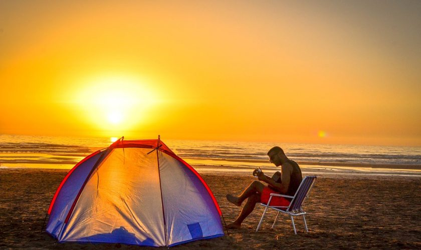 A Brief Guide To Maui Camping
