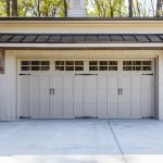 Protecting Your Garage Door Against The Elements