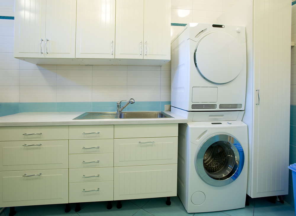 Renovate The Laundry Room By Using The Best Designs