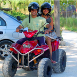 Road Legal Quad Bikes: The UK Laws