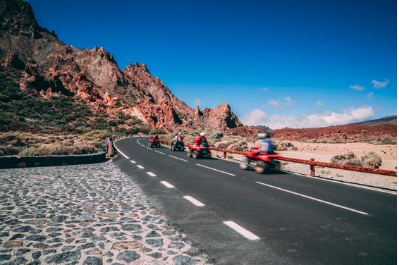 Road Legal Quad Bikes: The UK Laws