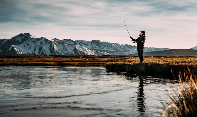 Best Places For Fishing In The Oceania Region