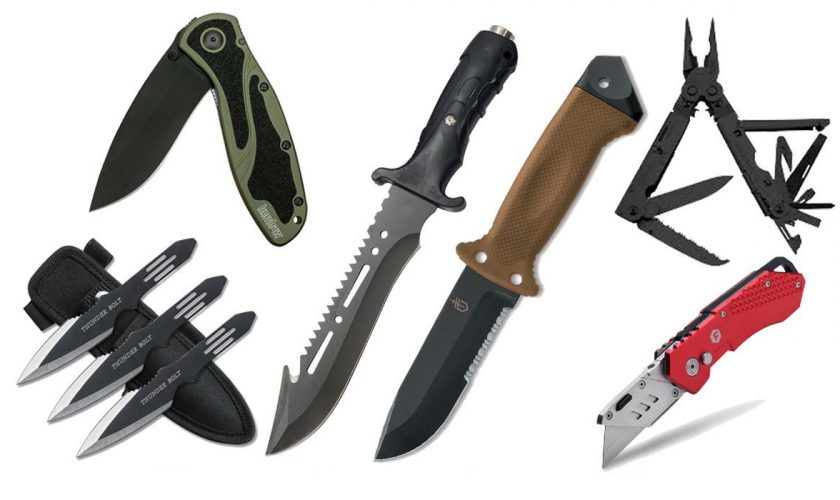 What Hikers Should Consider When Choosing a Best Knife for Hiking