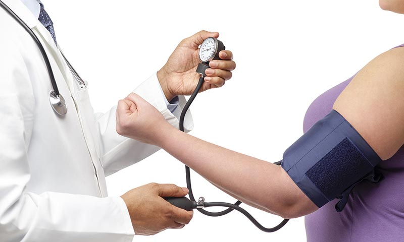 Everything you should know about High blood pressure