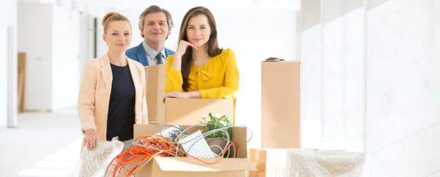 12 Tips from Pro Local Movers for Business Relocation