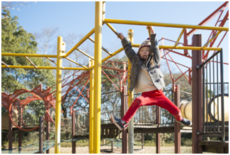 The Benefits of Outdoor Play for Your Child