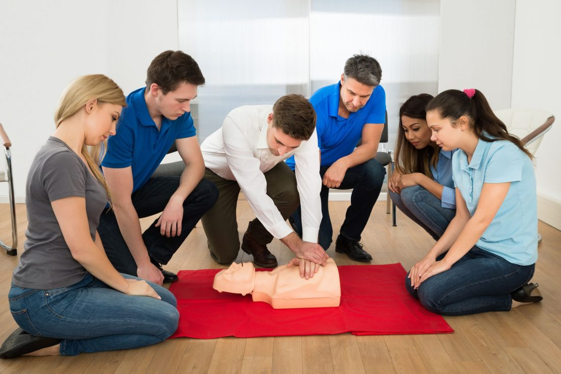 Why is Learning First Aid an Advantage for Job Applicants?
