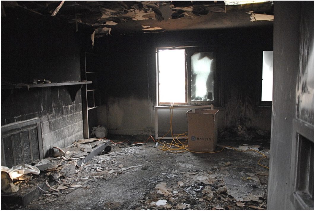 3 Ways to Prevent Electrical Fires in Your Home