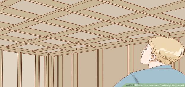 Image result for Is It Just A Wall Addition Or Wall In Itself, What Really Is A Drywall