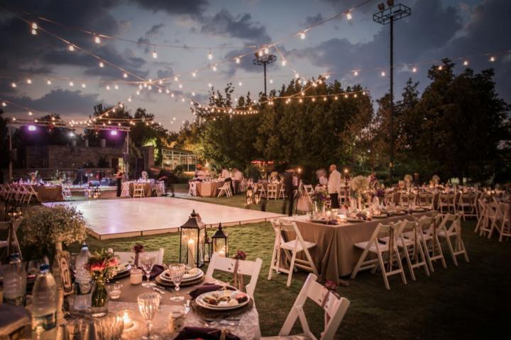 Wedding Buffet Catering 2