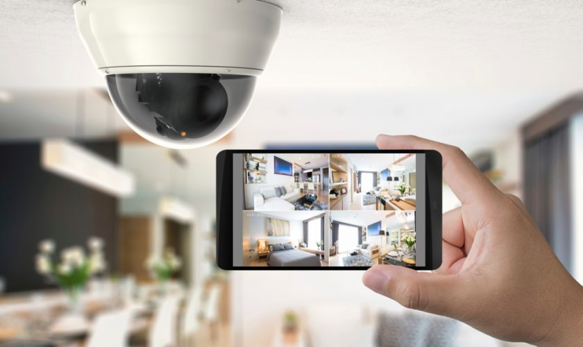 CCTV For Home Security