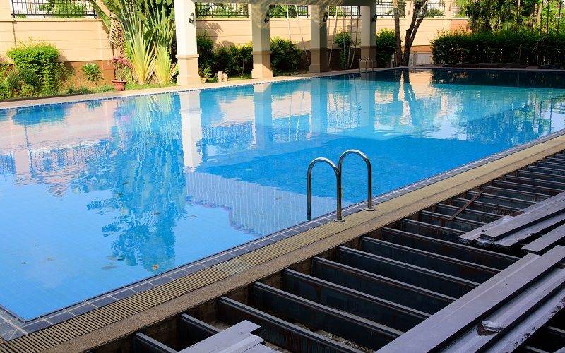 Everything about Pool Renovations