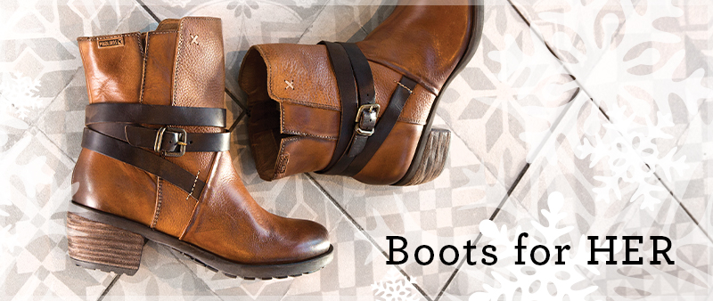 How to Choose the Right Boots for a Gift