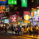 10 Best places to Enjoy Hong Kong Macau Nightlife