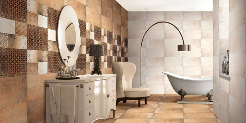 Best Bathroom Tiles For Walls And Floors Making Brands Happen
