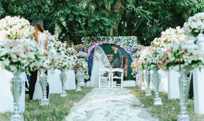 6 Tips on How to Make Your Wedding Less Expensive