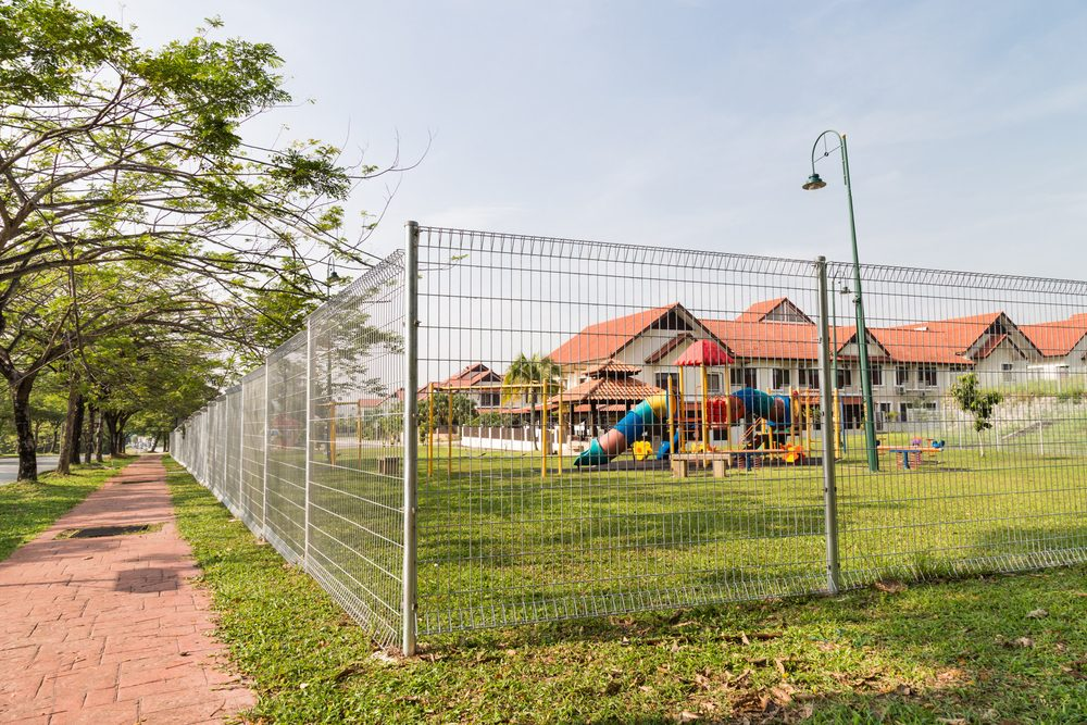 Types of Security Fencing Available in The Market