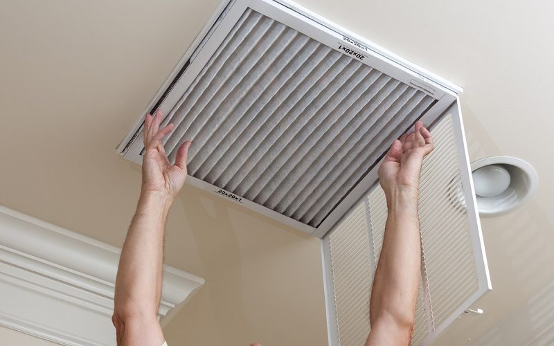 Taking care of your Ducted Air Conditioning system: