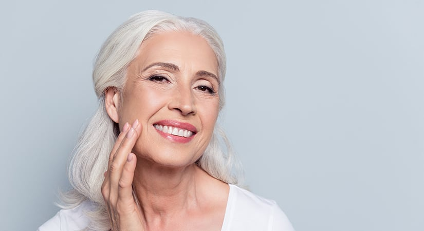 Is It Possible To Stop Aging And Wrinkles From Developing?