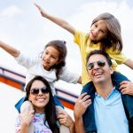 8 Essential Tips for Traveling with Kids