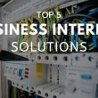 Top Business Internet Solutions