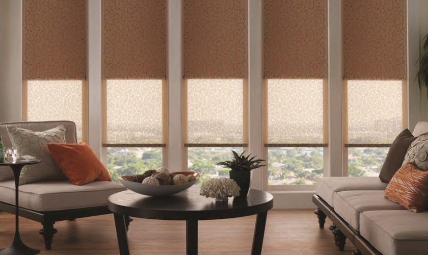 Benefits of Motorized Blackout Shades