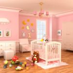 How to Complete Comfy Baby Nursery without Unnecessary Stuff
