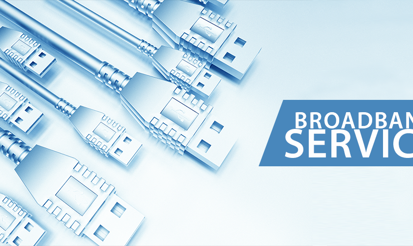 4 Steps To Securing A Suitable Broadband Option For You & Your Family