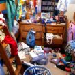 cleaning tips for hoarders