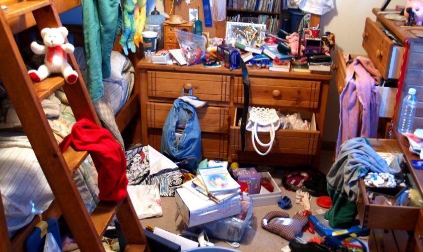 5 Practical Decluttering Tips for Hoarders