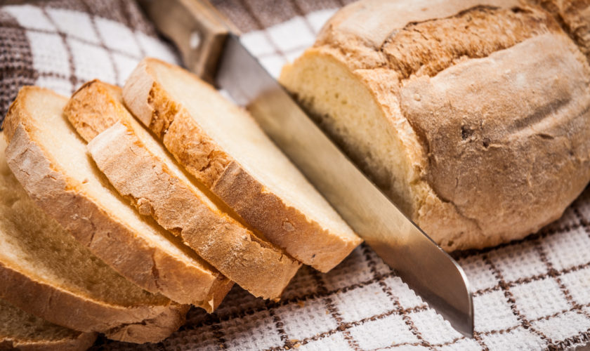 5 Healthiest Bread Loaves