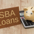 types of sba loans