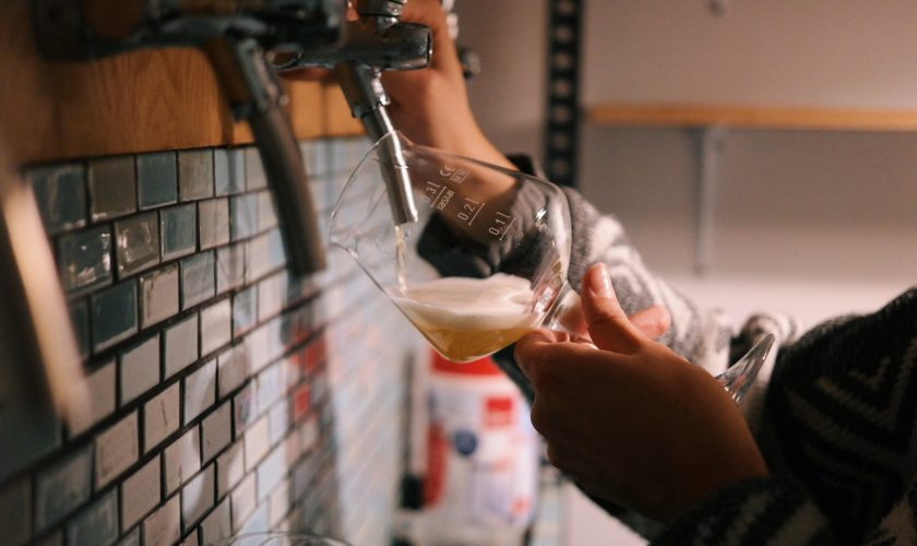 Melvin Brewing On How To Brew Your Own Beer At Home During The Coronavirus Lockdown