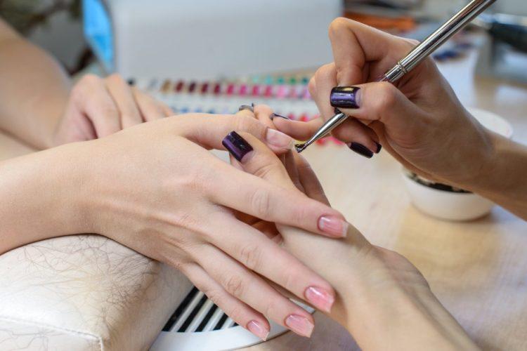 Ten salon supplies that make your nails shine