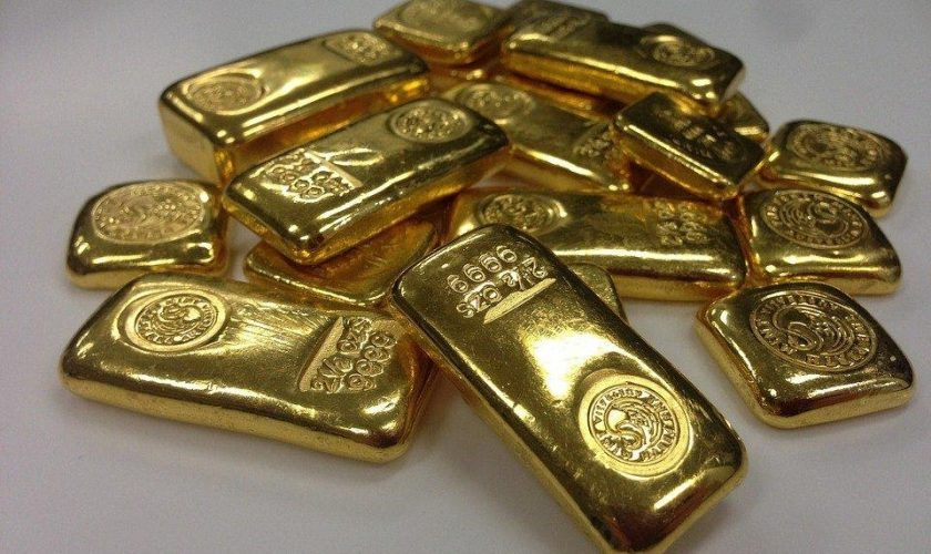 How To Avoid Buying Fake Gold Bullion